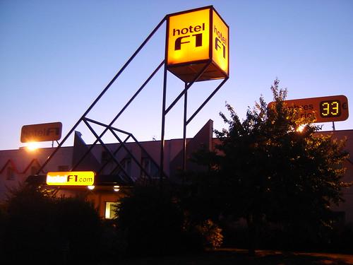 Hotel Formule  Roiby Aeroport Cdg