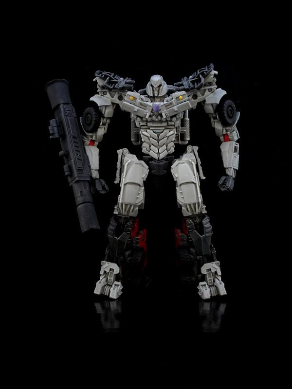 transformers megatron g1