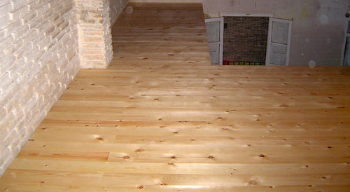 Suelos de madera en interiores los suelos de madera - Madera para suelos interiores ...