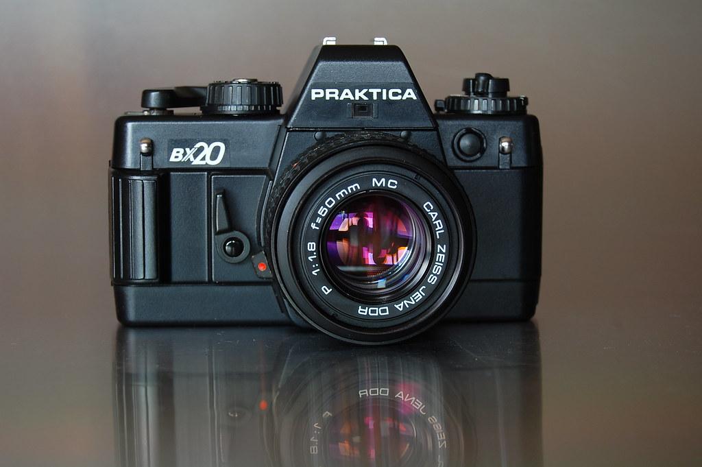 Praktica bx praktica bx made in ddr by vebu flickr