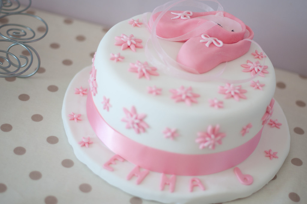 Nina S Cakes