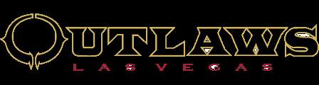 Logo Vegas Pro Las Vegas Outlaws Logo 1