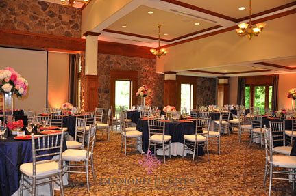 Virginia Tech German Club Manor Wedding Reception Diamond Flickr