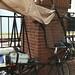 The Lawn Mower Mountain Bike Mobile Home!