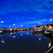 The Harbour by fisheye