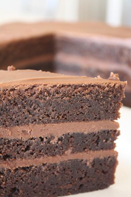 recipe: milk chocolate mud cake [1]