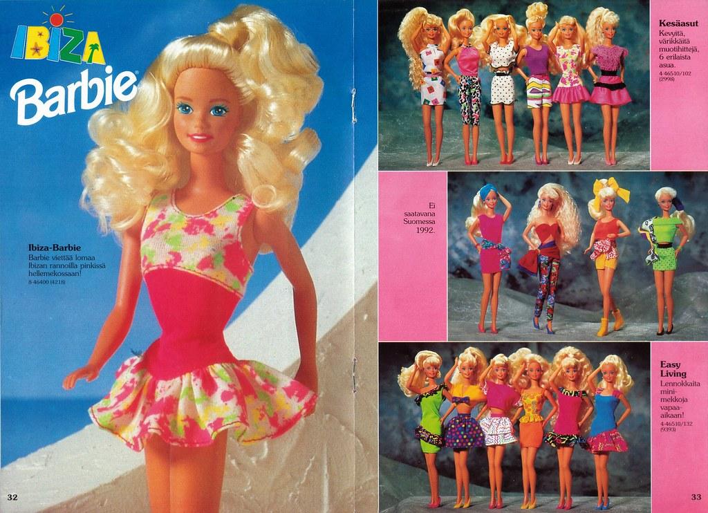 Barbie Fashion Fashion Games