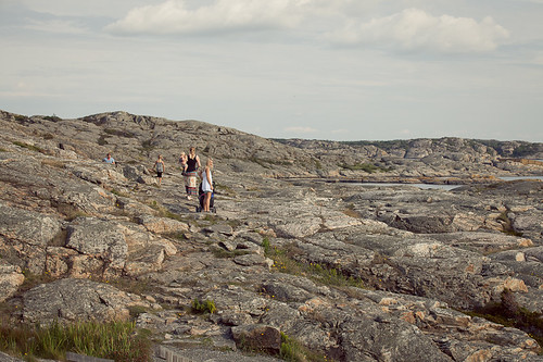 Marstrand walk | by Pierre Pocs