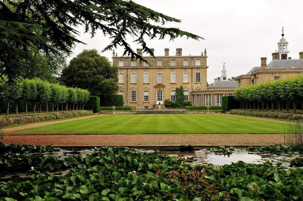 Image result for Ditchley park