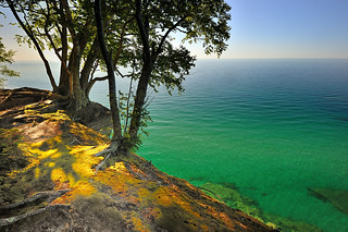 """Lake Superior"" -  Pictured Rocks National Lakeshore 