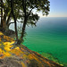 """Lake Superior"" -  Pictured Rocks National Lakeshore"