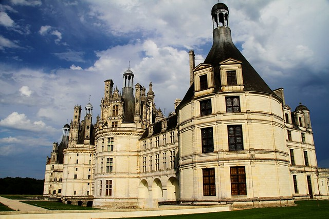 Castillo de chambord explore hornet 18 39 s photos on flickr flickr photo sharing - Castillo de chambord ...