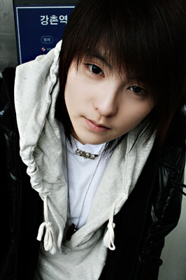 Bihyul Tomboy Korean Tronie Flickr