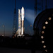 Atlas V Rocket Ready for Juno Mission (201108040002HQ)