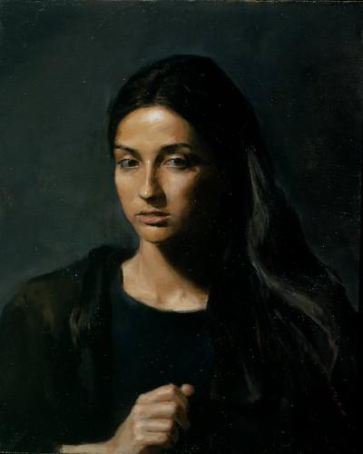 Self Portrait Famous Painting