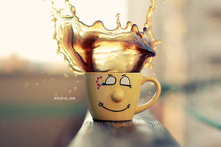 Smile | by nour-el-din