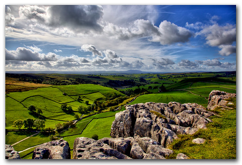 Malham Lings view. | by Tall Guy