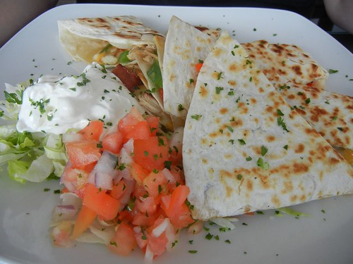 Quesadillas | by Mr. Ducke