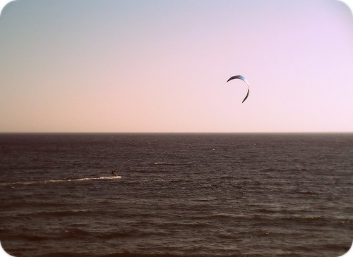 Kite Surfer | by I R Jamez