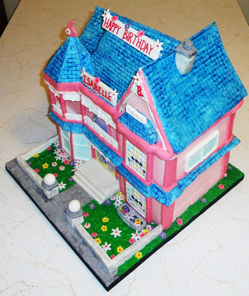 Barbie Doll House Barbie Doll House Maria Hartwich Flickr