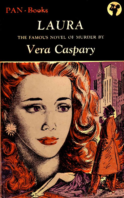 Vera Caspary Net Worth