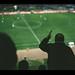 El fútbol y las puteadas a Funes Mori.