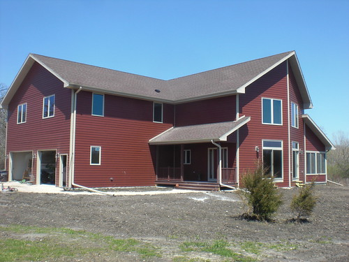 New home construction in kenosha wi learn more about for Building a house in wisconsin