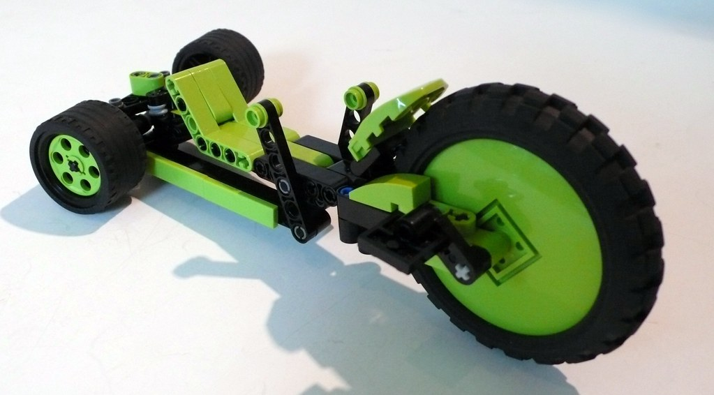 The Green Machine! | For guys 8, 9, and 10 years old who ...