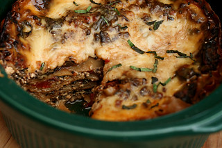 crockpot lasagna 13 | by crumblycookie