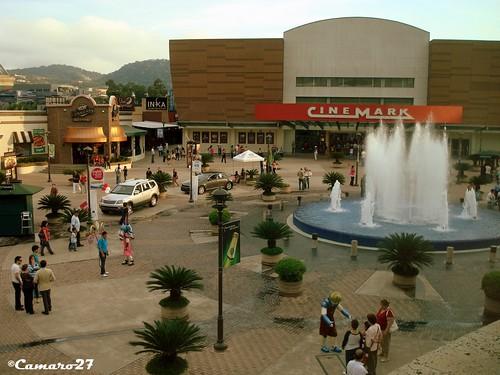 Lifestyle center la gran via centro comercial la gran - Centro comercial el serrallo ...