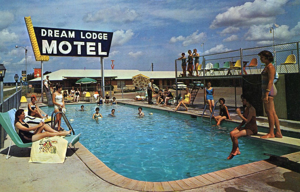 Motel  In Greenville Texas