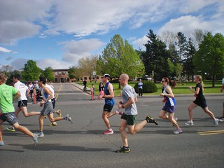 Start of the Federal Cup 5K | by fightgravity4evr