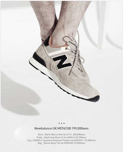 New Balance UK & USA Limited Edition 뉴발란스 UK & USA 리미티드 에디션 | by nbkorea