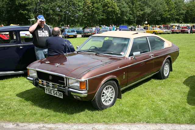 1976 ford granada ghia coupe flickr photo sharing. Black Bedroom Furniture Sets. Home Design Ideas