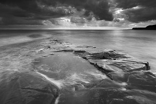 Kimmeridge | by Joe Rainbow