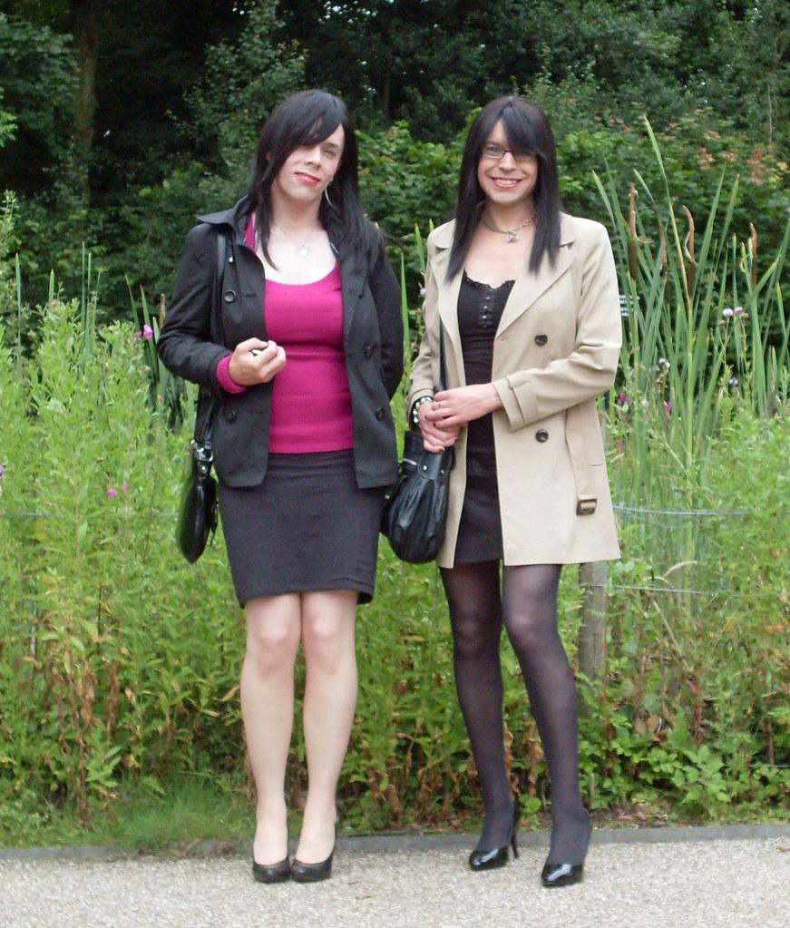 A Walk In The Park  With Rachel  Emma Ballantyne  Flickr-5858