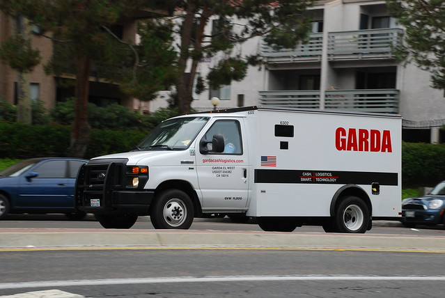Armored Cars / Security Vans   Flickr
