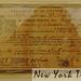 Federal Hall24 Treasury Note