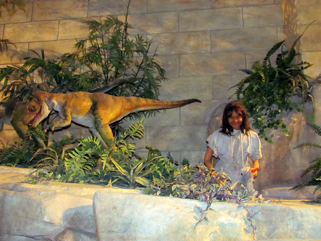 Creation Museum Kentucky A Tour Of The Creation Museum