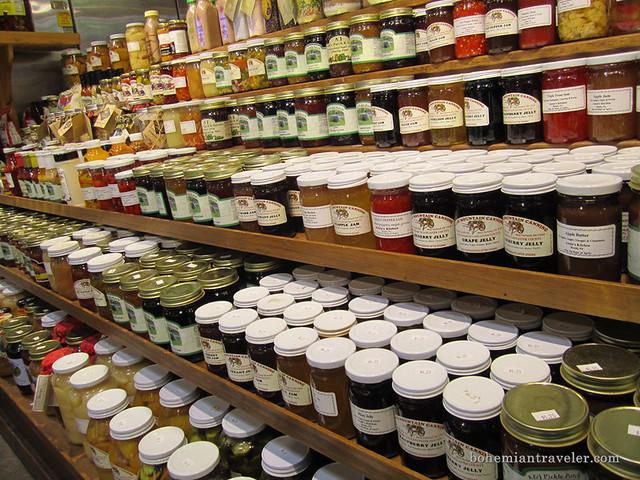 Amish Food Market Nyc