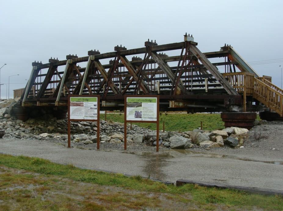 Howe Truss Bridge Diagram Howe Truss
