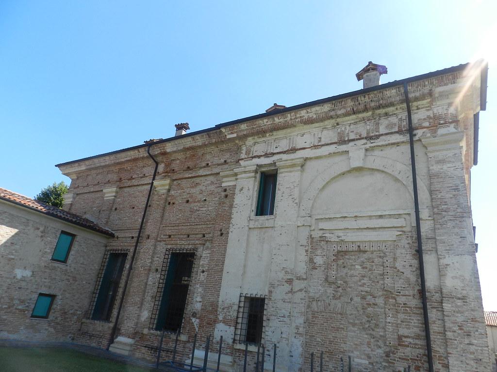 Villa thiene for C b arredamenti thiene