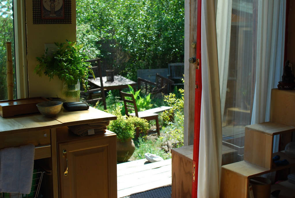 Container Home Kitchen