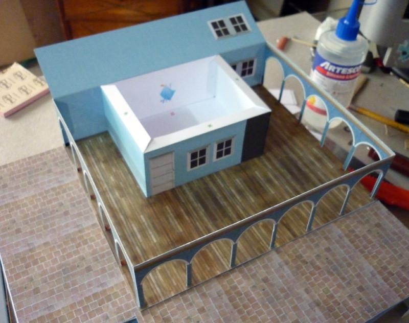 Una casa en la costa blanca - 1 part 3