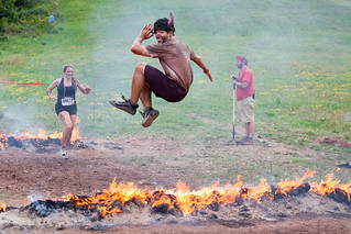 Warrior Dash Northeast 2011 - Windham, NY - 2011, Aug - 29.jpg | by sebastien.barre