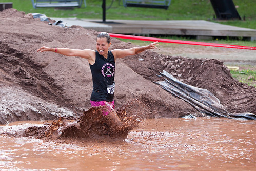 Warrior Dash Northeast 2011 - Windham, NY - 2011, Aug - 11.jpg | by sebastien.barre