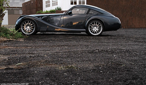 Morgan Aeromax Coupé | by Philippe Collinet Photography