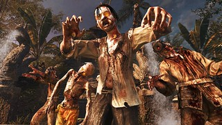 Call of Duty: Black Ops: Annihilation Map Pack for PS3 (Zombies: Shangri La) | by PlayStation.Blog