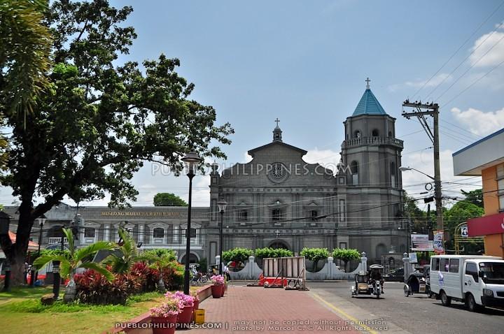 Orani Church - Orani, Bataan 4-11 (26)
