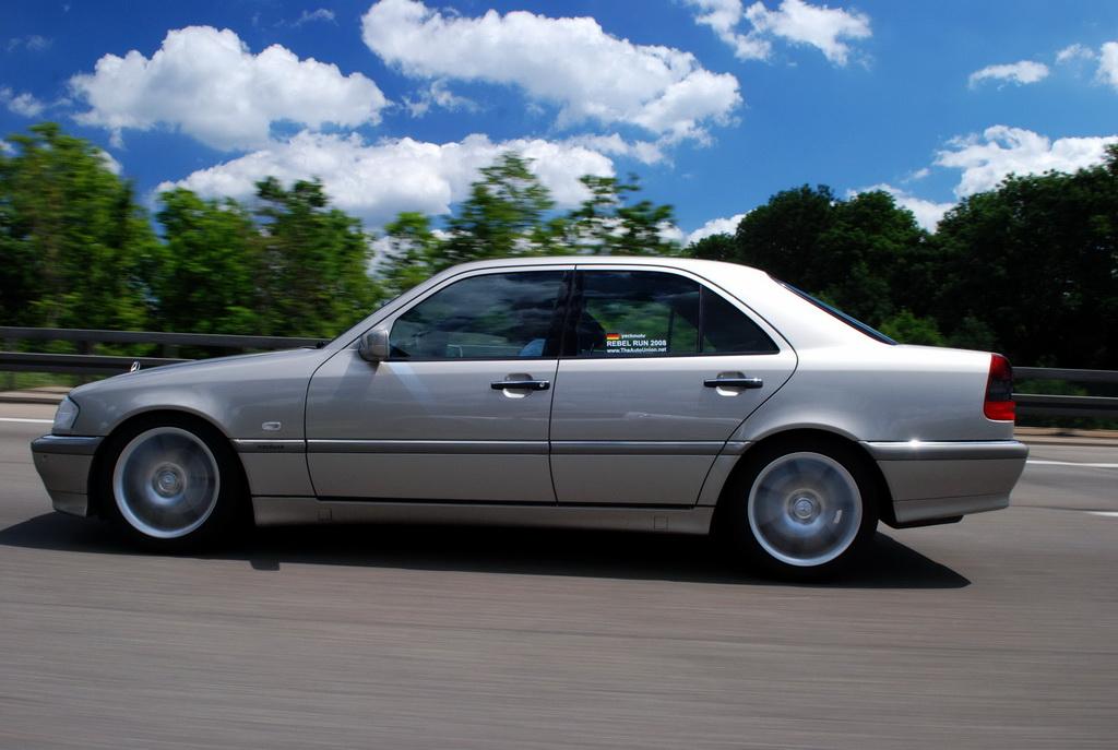 Mercedes c 280 v6 w202 my 1998 mercedes c 280 elegance sin flickr